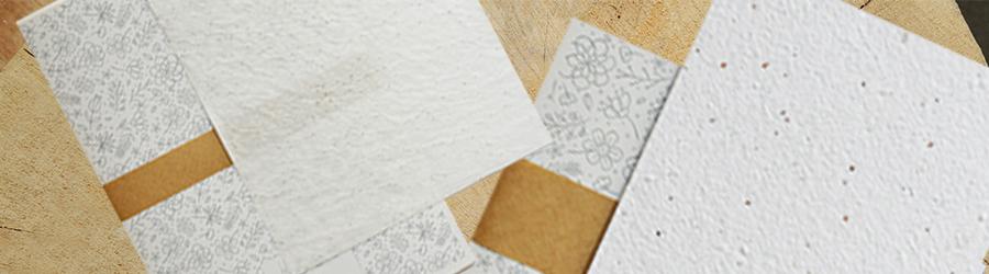 Growingpaper Blanco